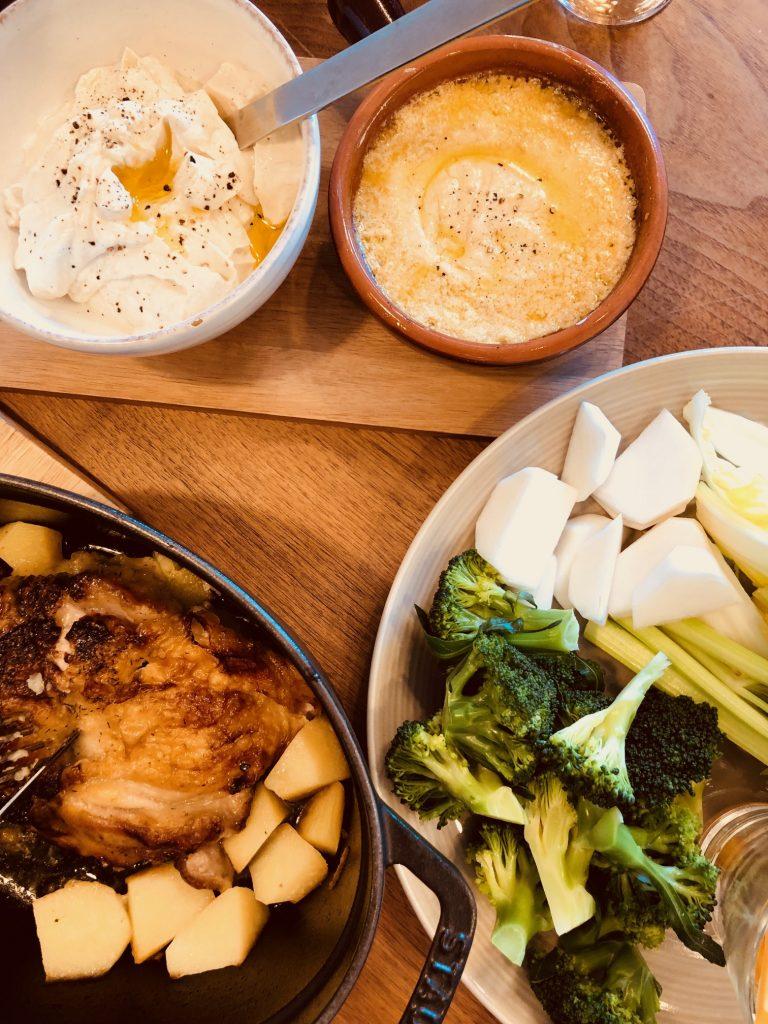 tableplanner遠田明子の季節の楽しみ方