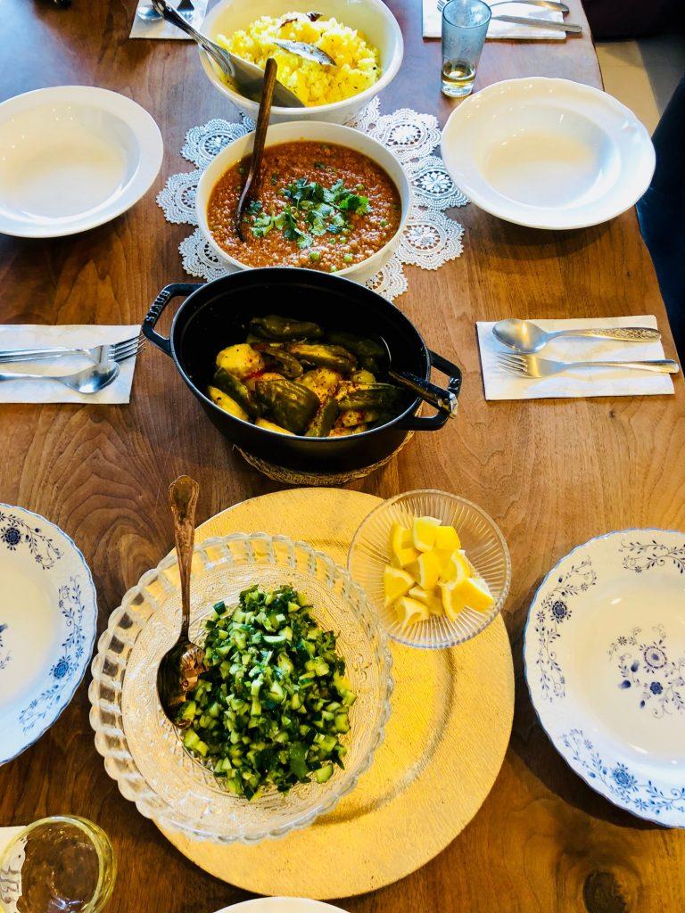 自由が丘の大人の料理教室cucinaakikoクチーナアキコ