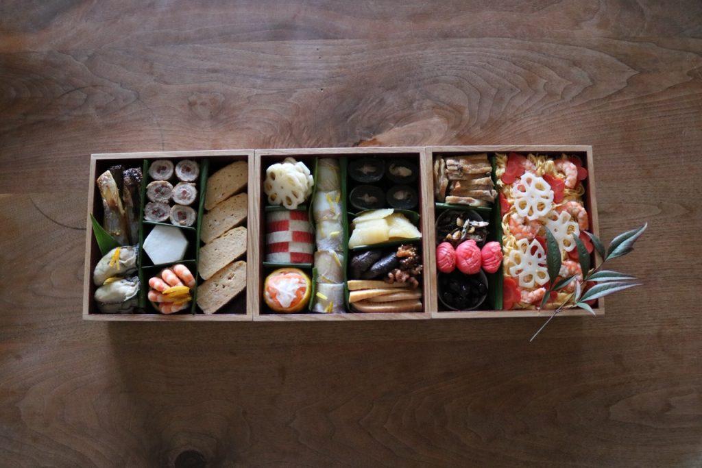 遠田明子美味しい食卓と24節気