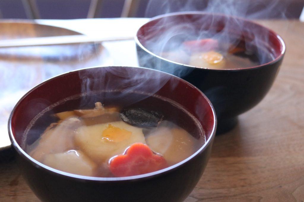 遠田明子24節気と食の綴り