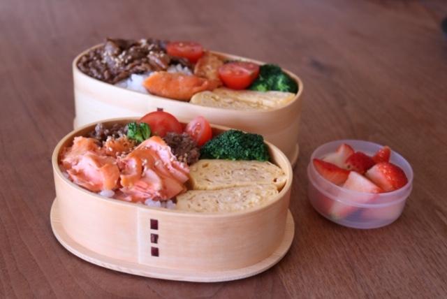 遠田明子の料理研究会_簡単で嬉しい季節のお弁当