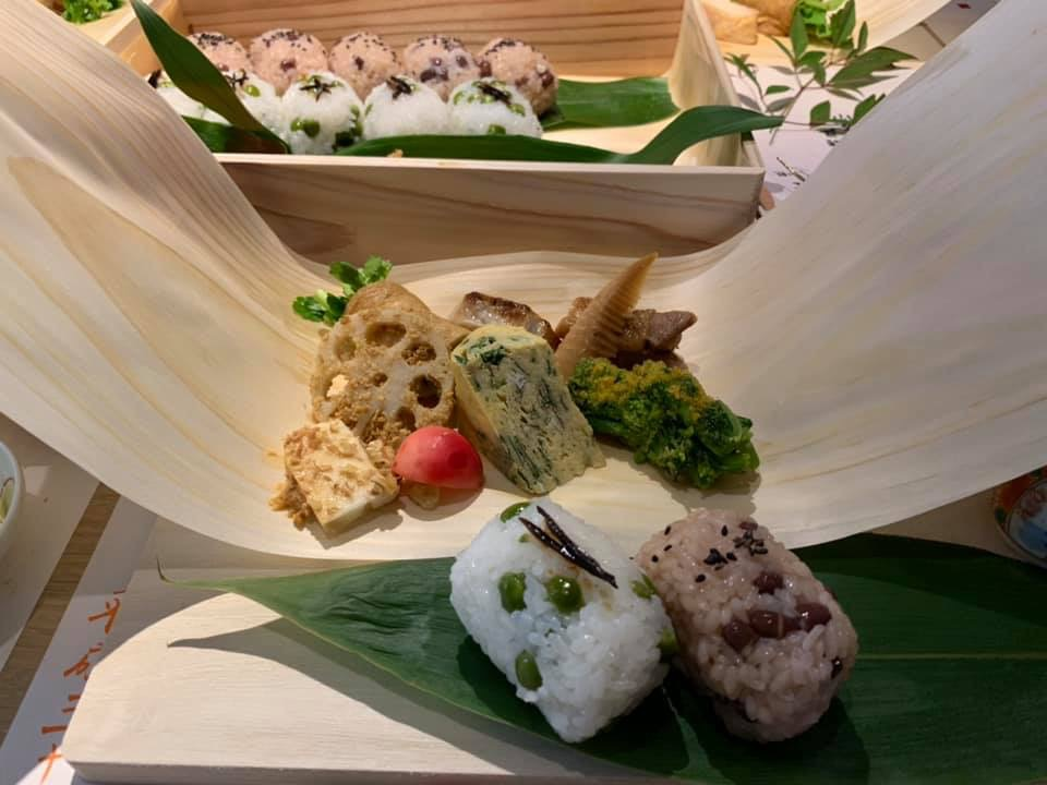 遠田明子cucinaakikoの二十四節気と日々のお料理