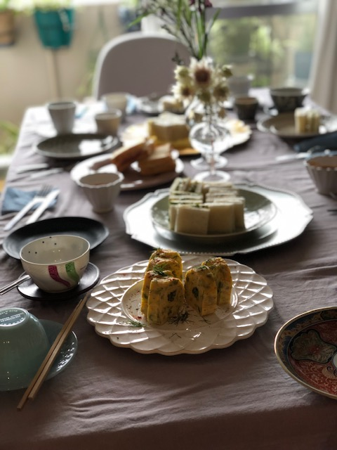cucinaakikoの自由が丘お料理教室