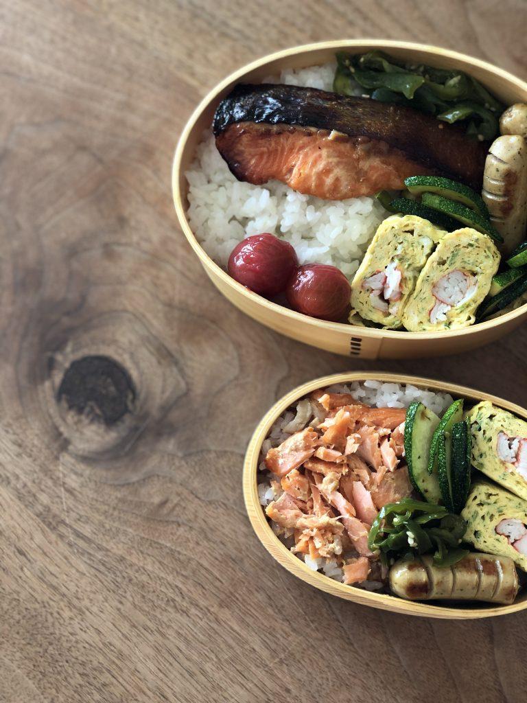 遠田明子の簡単で嬉しい家族のお弁当